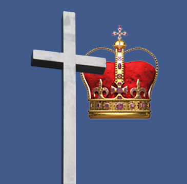 crown-and-cross